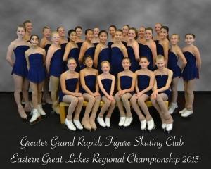 GGRFSC regionals team 2015